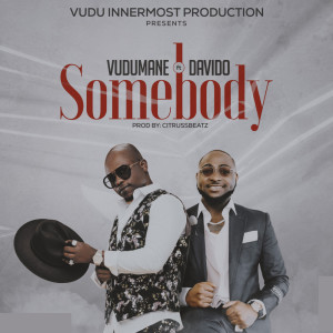 Album Somebody from DaVido
