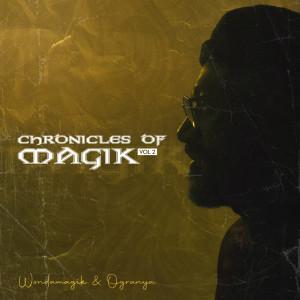 Album Chronicles of Magik, Vol. 2 from Ogranya