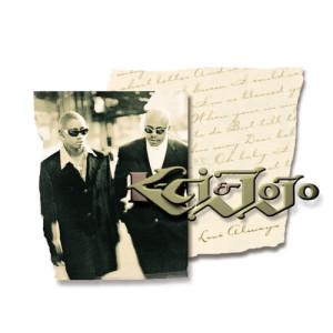 K-Ci & JoJo的專輯Love Always