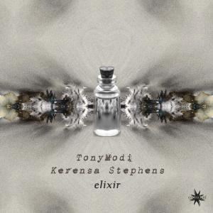 Album Elixir from Kerensa Stephens