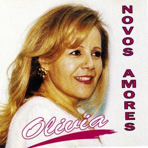 Album Novos Amores from Olivia