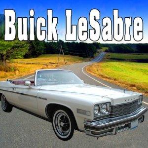 Sound Ideas的專輯Buick Lesabre Sound Effects