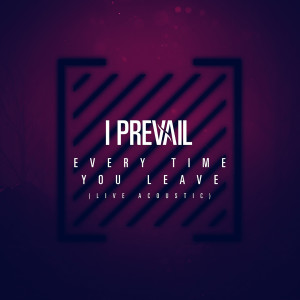 Album Every Time You Leave from Delaney Jane