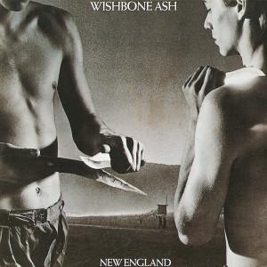 New England 1976 威斯朋艾許樂團