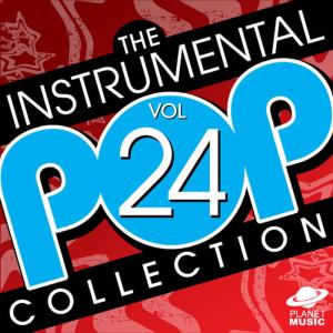 The Hit Co.的專輯The Instrumental Pop Collection Vol. 24