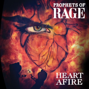 Album Heart Afire from Prophets Of Rage