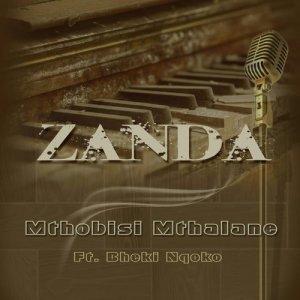 Album Mthobisi Mthalane from Zanda