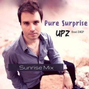 Album Pure Surprise 10th Anniversary Edition from UPZ(Avi Elman)