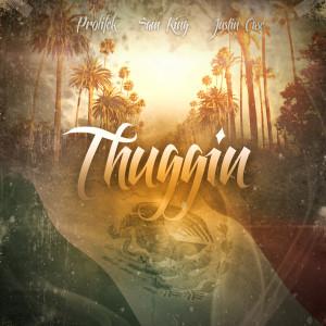 Album Thuggin (Explicit) from Justin Case