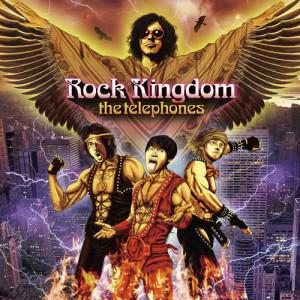 Album Rock Kingdom from ザ・テレフォンズ