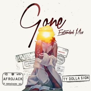 Listen to Gone (Extended Mix) song with lyrics from Afrojack