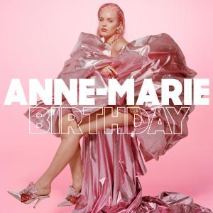 Download Lagu Anne-Marie - Birthday