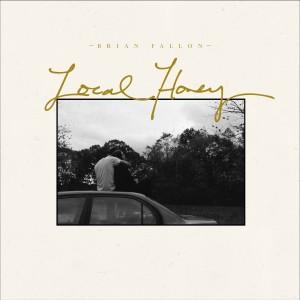 Album 21 Days from Brian Fallon