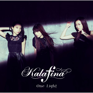 Kalafina的專輯One Light TV Size