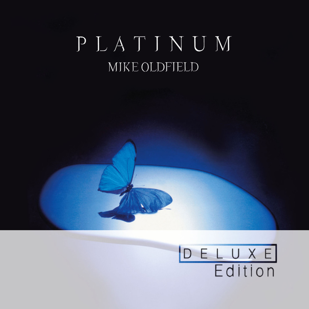 Part Four - North Star / Platinum Finale 2003 Mike Oldfield