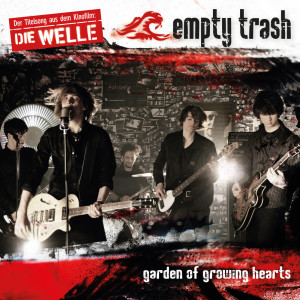 Garden Of Growing Hearts 2008 Empty Trash