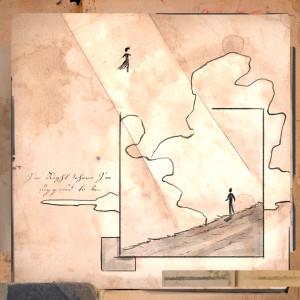 Album Shining Down from Vian Izak