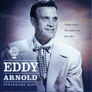 Eddy Arnold的專輯Texarkana Baby