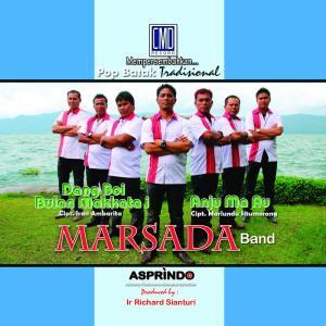Marsada Band dari Marsada Band