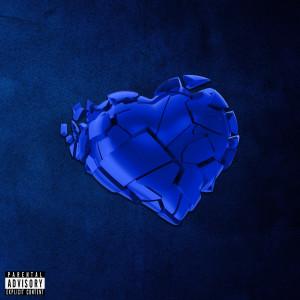 Album Feeling Hurt (Explicit) from J-Haze