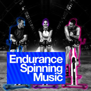 Album Endurance Spinning Music from Spinning Music