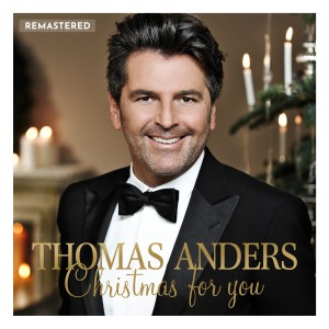 Album Christmas for You (Remastered 2020) from Thomas Anders