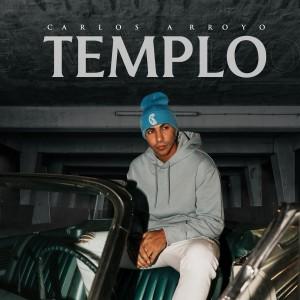 Carlos Arroyo的專輯Templo
