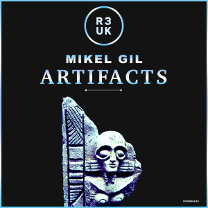 Album Artifacts from Mikel Gil