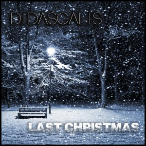 Album Last Christmas from Didascalis
