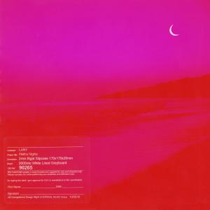 Album Malibu Nights from LANY