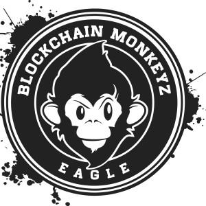 Eagle的專輯Blockchain Monkeyz (Explicit)
