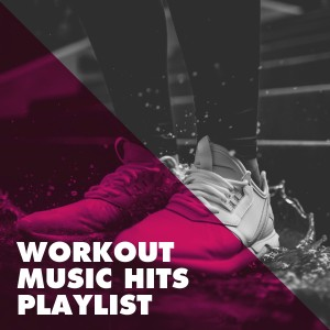 Cardio Workout Crew的專輯Workout Music Hits Playlist