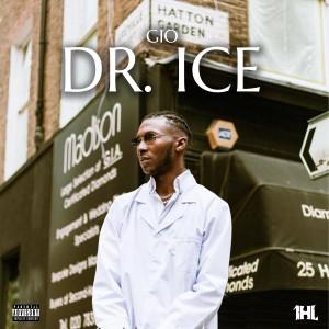 Album Dr. Ice (Explicit) from Gio