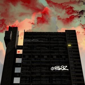Album Meanwhile EP (Explicit) from Gorillaz