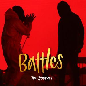 Tim Godfrey的專輯Battles
