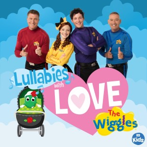 The Wiggles的專輯Lullabies with Love