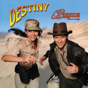 Album Destiny from X-Session