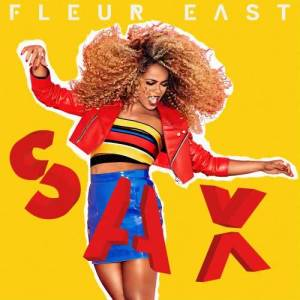 Album Sax from Fleur East