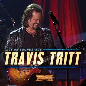Travis Tritt的專輯Live on Soundstage (Classic Series)