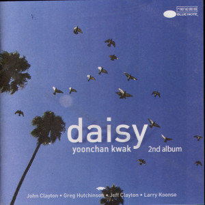 Daisy 1899 Yoonchan Kwak