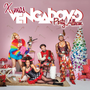 Album Xmas Party Album! from Vengaboys