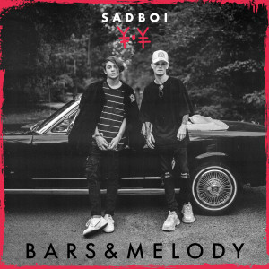 Album Invisible from Bars And Melody