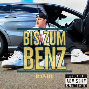 Album Bis zum Benz from Randy