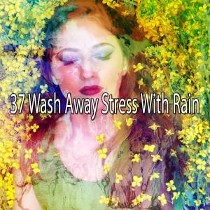 Rain Sounds的專輯37 Wash Away Stress with Rain