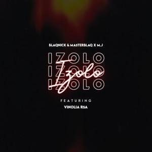 Album Izolo from Blaqnick