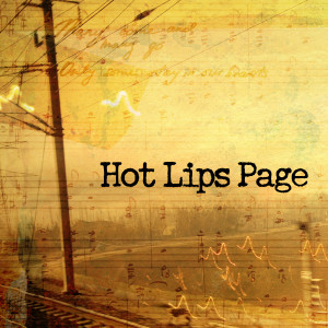 Hot Lips Page的專輯Hot Lips Page