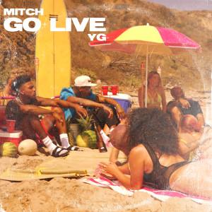 Album Go Live from YG