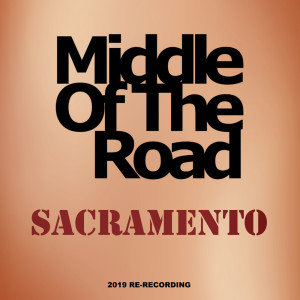 Album Sacramento from Middle Of The Road