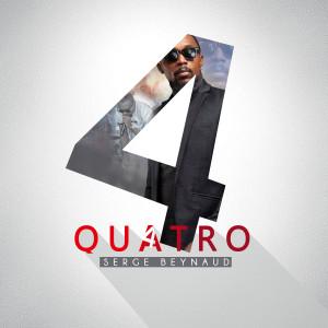 Album Quatro from Serge Beynaud