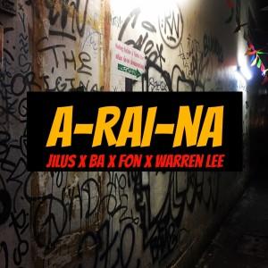 Album A-Rai-Na from Fon